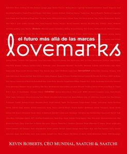 lovemarks book cover
